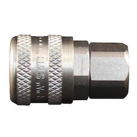 A STYLE COUPLER FEMALE