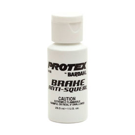 BRAKE ANTI-SQUEAL 1OZ