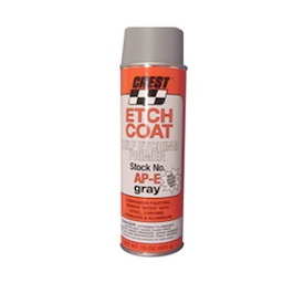 ETCH COAT GRAY 15OZ