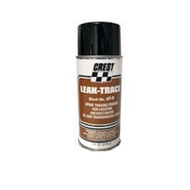 LEAK TRACE POWDER AEROSOL