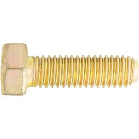 1/2-20X1 1/2 GR 8 HEX CAP SCREW 25BX