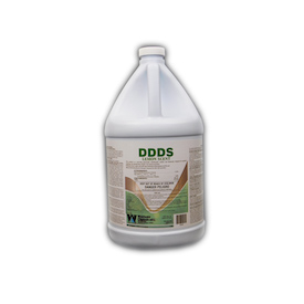 DDDS LEMON ONE STEP DISINFECTANT AND GERMICIDAL 1G